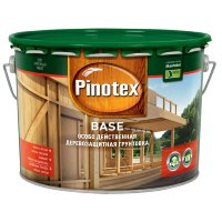PINOTEX BASE антисептик 10л