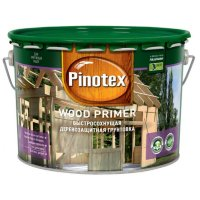 PINOTEX WOOD PRIMER антисептик 10л